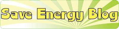 Save Energy Blog