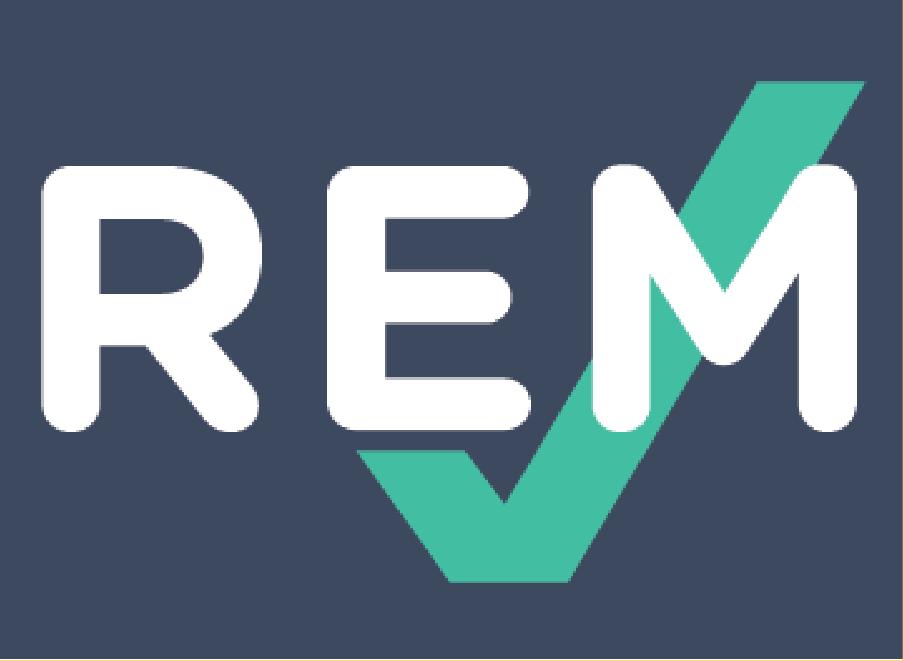 REMCheck Logo